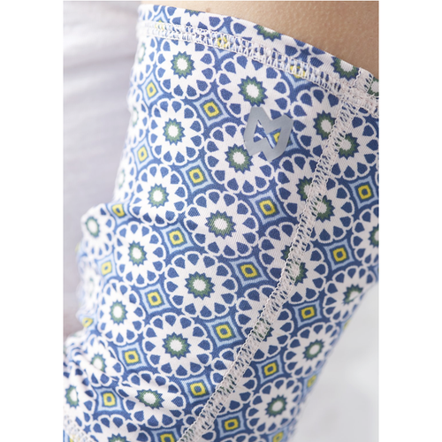 PICCPerfect: Smart PICC Line Covers in Floral by Mighty Well