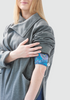 The Mighty Wrap: Cozy Everyday Wrap For PICC Access, Drain Management, IV Pumps & More