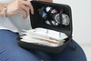 The Mighty MedPlanner by Mighty Well - Medication case/holder and pill organizer