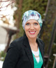 Hayley Slouchy Cap for Chemo and Cancer Patients
