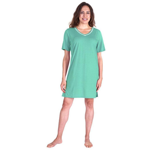 Cool-jams Moisture Wicking Kristi Nightshirt