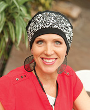 Simply Secure Headband by Hats With Heart - turban and hat accessory