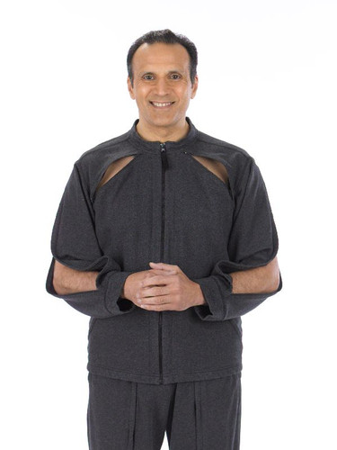 Men's Classic RonWear Port Accessible Jacket