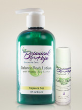 Botanicals for Hope Body Lotion and Balm Duo Gift Set