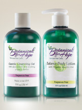 Botanicals for Hope Clean & Soft Gift Set