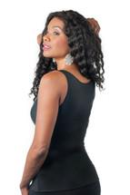 Backside image of WearEase Slimmer in black