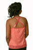 WearEase Alicia Camisole in coral