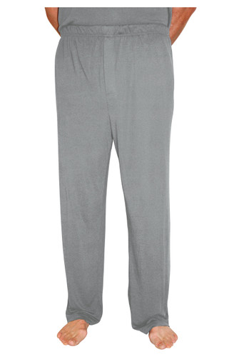 Cool-jams Men's Pajama Pant in Steel,Black, and Navy