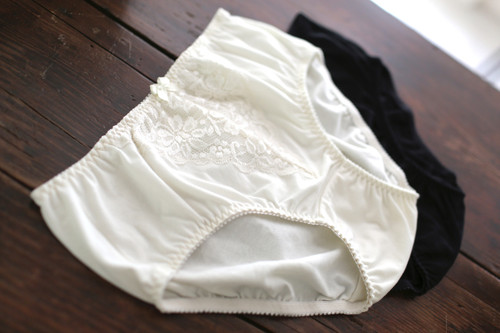 Embrace Matching Panty by American Breast Care in various colors