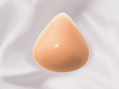 Triangle Standard Breast Form by American Breast Care