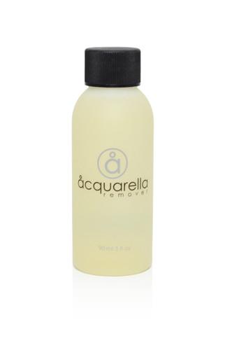 acquarella nail polish, all natural nail polish, water based nail polish