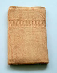 Bamboo Hand Towel Color Camel