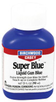 Super Blue Liquid Gun Blue 3 Ounce - 029057134254