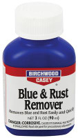 Blue And Rust Remover 3 Ounce Bottle - No CA Sales - 029057161250