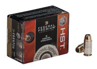 HST Personal Defense .45 Auto 230 Grain Jacketed Hollow Point - 029465063948