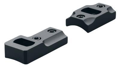 2 Piece Base Dual Dovetail Remington 700 Matte - 030317500429