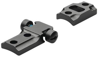 2 Piece Base Standard Browning A-Bold Short Magnum Action Matte - 030317573409