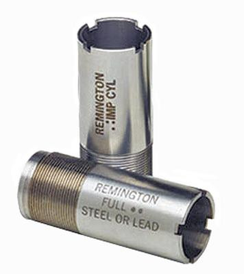 Choke Tube 12 Gauge Flush Improved Cylinder Steel/Lead - 047700191553