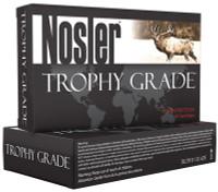 Trophy Grade .270 Winchester Short Magnum 140 Grain AccuBond - 054041600309