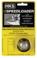 Speedloaders A Series 586-A - 088652005864