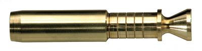 Brass Magnum Powder Measure - 090161017450