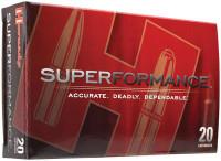 Superformance 7mm-08 Remington 139 Grain GMX - 090255805765