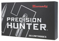 Precision Hunter 7mm Remington Magnum 162 Grain ELD-X - 090255806366