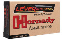 LEVERevolution .308 Marlin Express 160 Grain Flex Tip Expanding - 090255827330