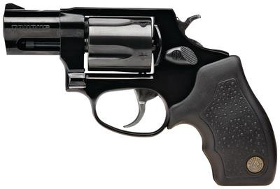 Model 85FS Double Action .38 Special +P 2 Inch Barrel Bright Blue Finish 5 Round - 725327611257