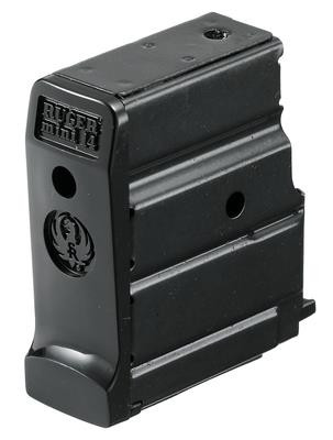 Magazine for Model Mini-14 .223 5 Rounds - 736676900091