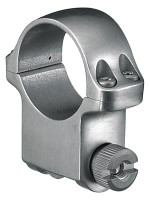 Scope Ring 5K30 High Stainless Steel 30mm - 736676902866