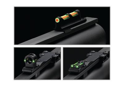 Tru Bead Turkey Universal Dual Color Sight - 788130014387