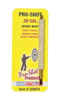 Bore Mop .20/.204 Calibers - 709779200207