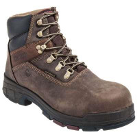 "Wolverine 10314 Cabor CT 6"" Lace Up - 01846407168"