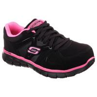 Skechers 76553 Synergy Sandlot Women's ST Tennis Shoe - 88822216376