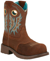 Ariat 10016245 Women's CT Wellington - 88484992081