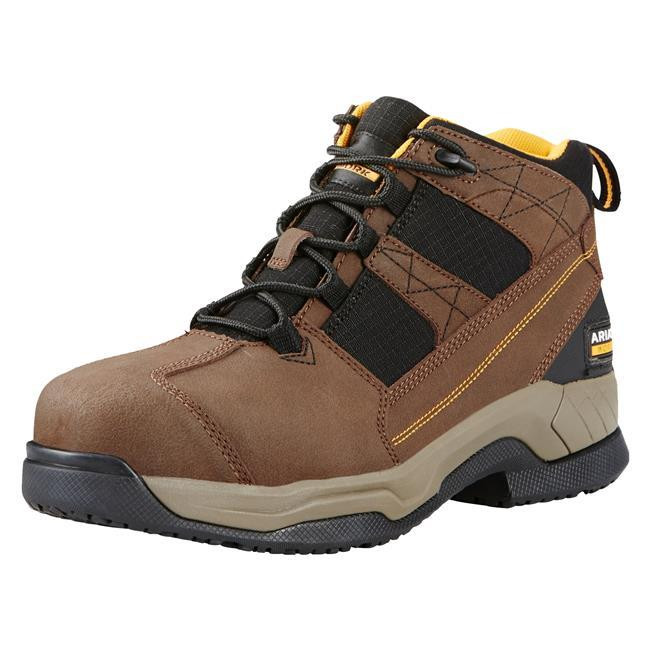 """Ariat 10018552 ST 6"""" Lace Up - 889359124793"""