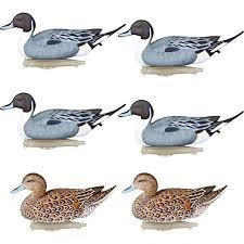 Flambeau Storm Front Pintail - 071617045586
