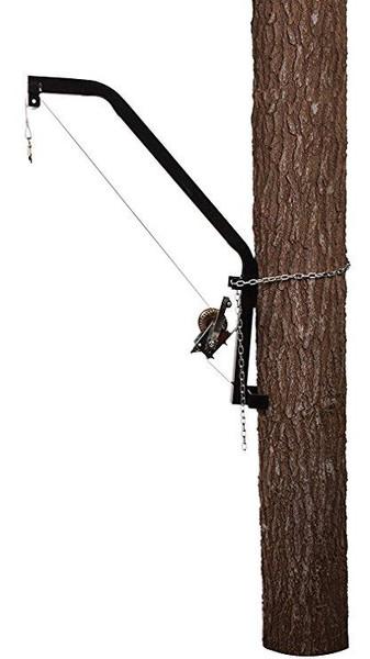 Moultrie Hanging Feeder Hoist - 053695131023