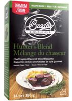 Bradley Hunter's Blend Bisquette - 689796110454