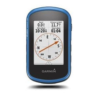 Garmin eTrex Touch 25 - 753759134136