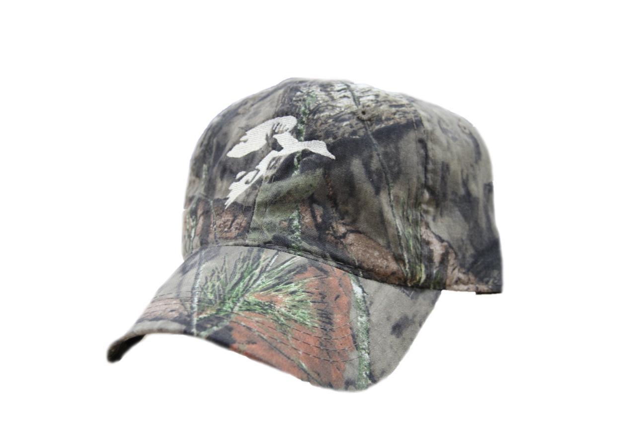 Hunter's Refuge Mossy Oak Country Hat - 885792545249
