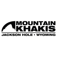 Mountain Khakis - 400100003028