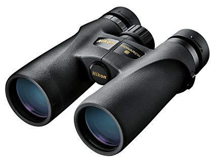 Nikon Monarch 3 10x42 - 018208075416