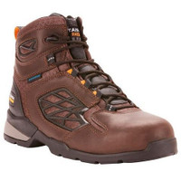 """Ariat 10025006 CT 6"""" Lace Up - 889359698324"""