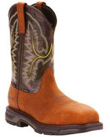 Ariat 10024966 Workhog ST Wellington - 889359692650