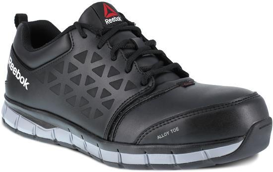 Reebok  RB4049 Sublite Cushion ST Tennis Shoe - 690774450752