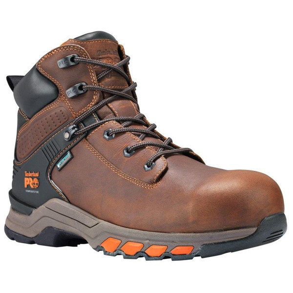 """Timberland A1Q54 CT 6"""" Lace Up - 191929771031"""