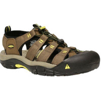 Keen 1016285 Mens Newport Dark Earth - 887194870714