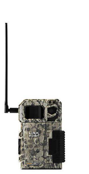 Spypoint Cellular Link-Micro AT&T Trail Cam 10 MP - 887157019013